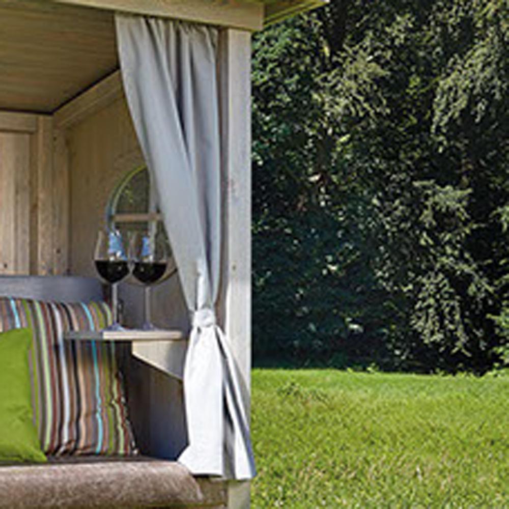 vorh nge mit stangen und schlaufen mazide mcz. Black Bedroom Furniture Sets. Home Design Ideas