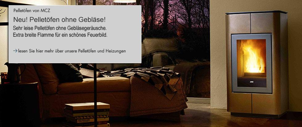 pelletofen ohne gebl se. Black Bedroom Furniture Sets. Home Design Ideas
