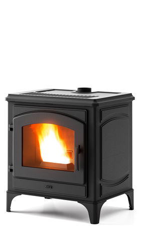MCZ Pelletofen, DECO Air 7,6 kW (1 Raum)