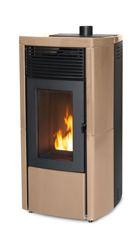 MCZ Pelletofen Star Air UP (1 Raum)