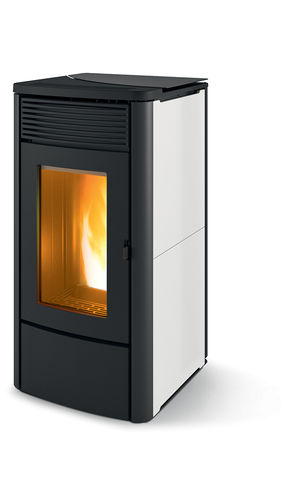 MCZ Pelletofen Alyssa Air (1 Raum)