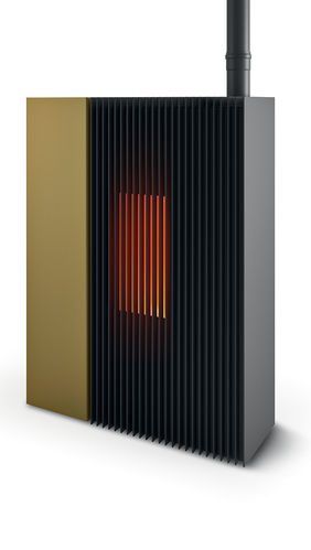 MCZ Pelletofen Reflex Air 8 UP! M1 (1 Raum)