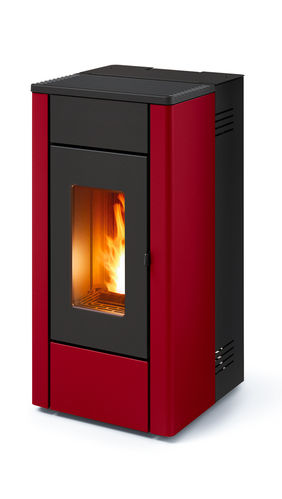 MCZ Pelletofen MAY Air easy